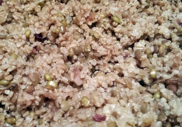grain bake 1