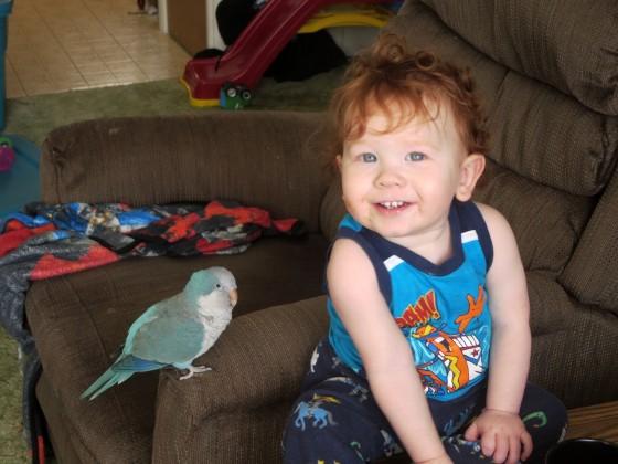 boy and his bird.jpg